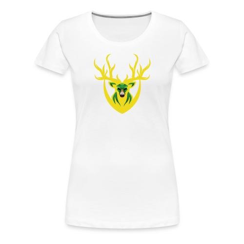 LDS Weikum - Frauen Premium T-Shirt