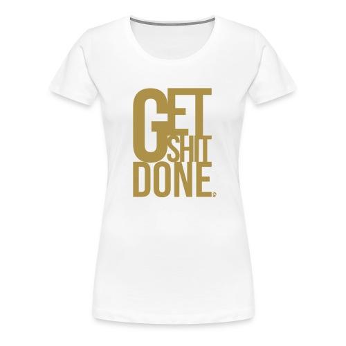 AD GSD - Koszulka damska Premium