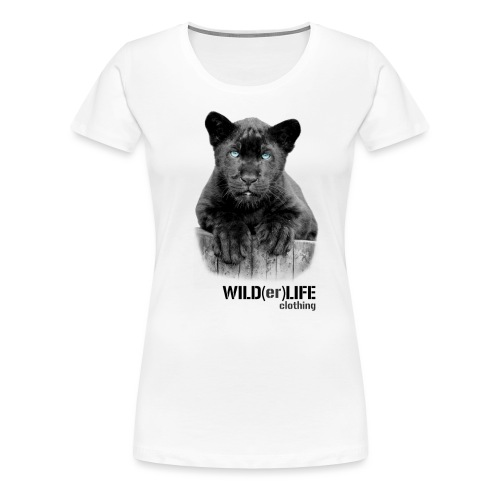 Little Bluey - Women's Premium T-Shirt