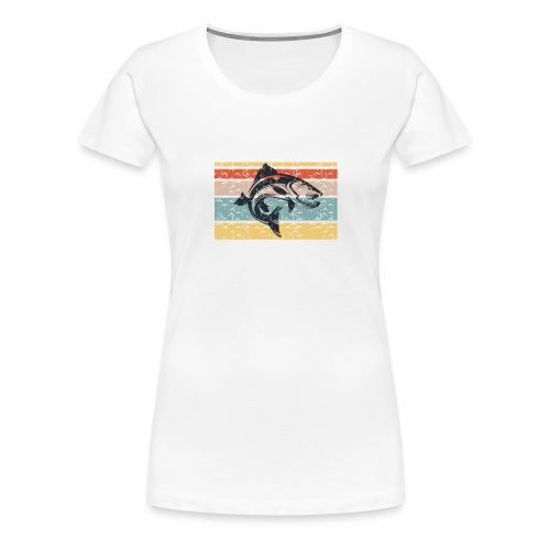 Fisch 48 - Frauen Premium T-Shirt