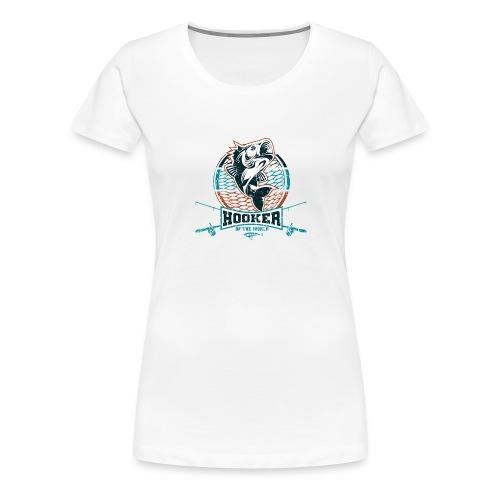 Fisch 45 - Frauen Premium T-Shirt
