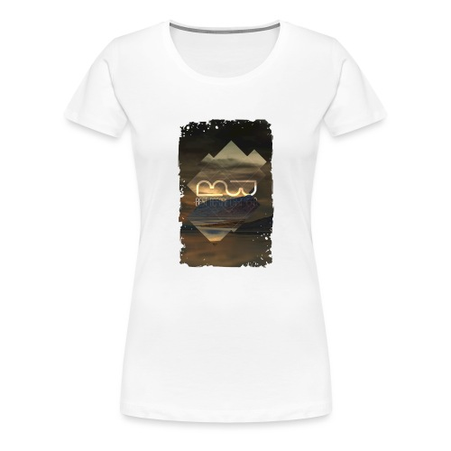 Women's shirt Album Art - Women's Premium T-Shirt