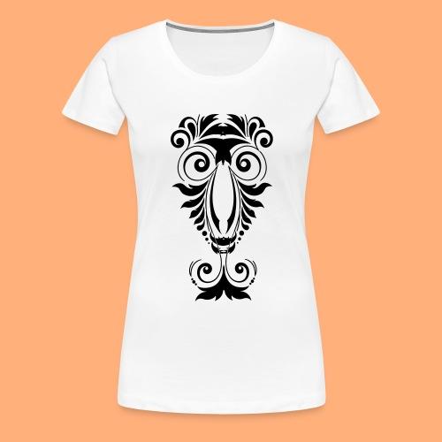 kaléïdoscope - T-shirt Premium Femme