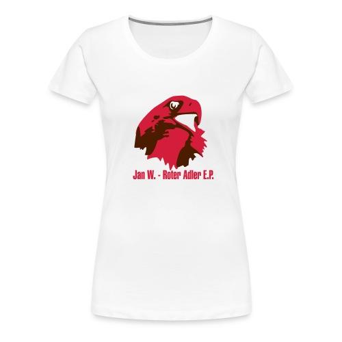 ra - Frauen Premium T-Shirt