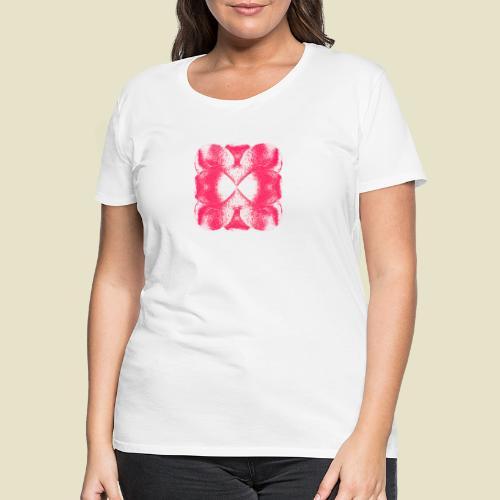 Mandala - Koszulka damska Premium