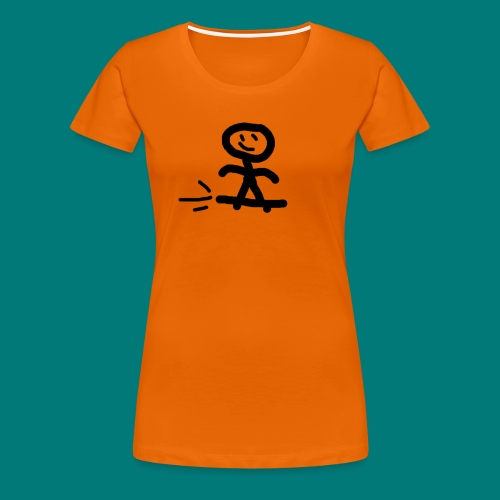 Untitled 5 png - Women's Premium T-Shirt