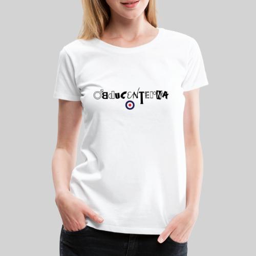 Obducenterna - Logpunkarna från Linsellsjön - Premium-T-shirt dam