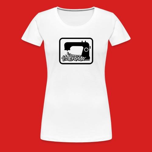 Labelerz One - Frauen Premium T-Shirt