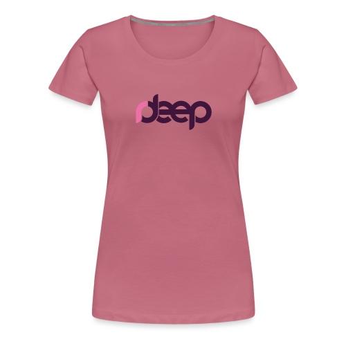 Collection White - Women's Premium T-Shirt