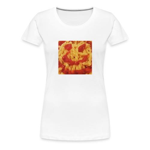 sendnudels - Frauen Premium T-Shirt