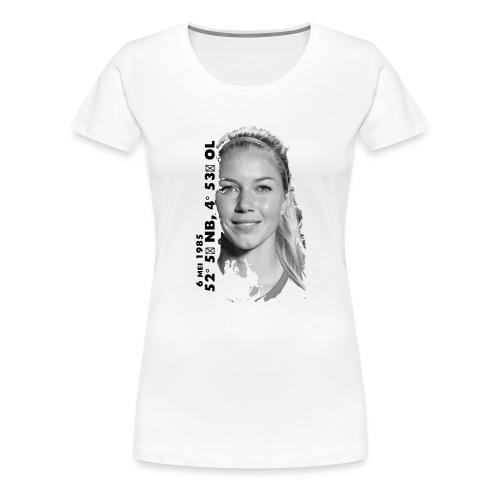 HOOGENDIJK - Vrouwen Premium T-shirt