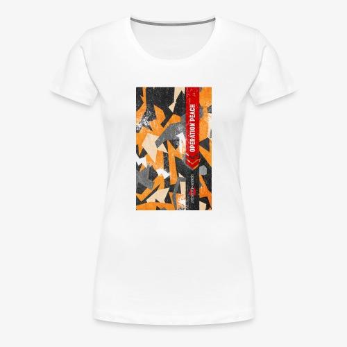 IPhone Case 6 6s jpg - Frauen Premium T-Shirt
