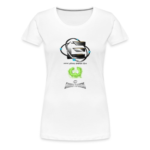 back2 - Women's Premium T-Shirt