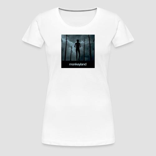Exit - Women's Premium T-Shirt