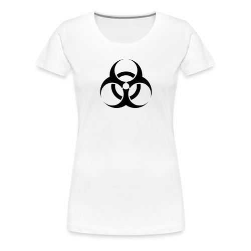 Esferas - Camiseta premium mujer