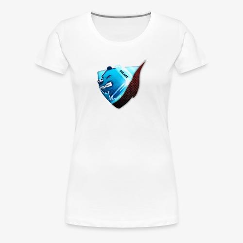 logougmz - T-shirt Premium Femme