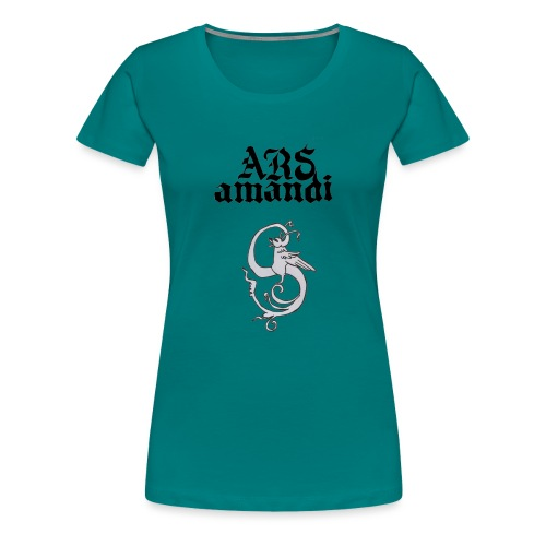 arsamandi1 - Camiseta premium mujer