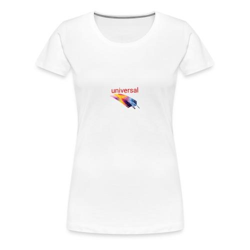 Estate2017 - Maglietta Premium da donna