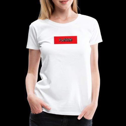 PATSER deluxe - Vrouwen Premium T-shirt