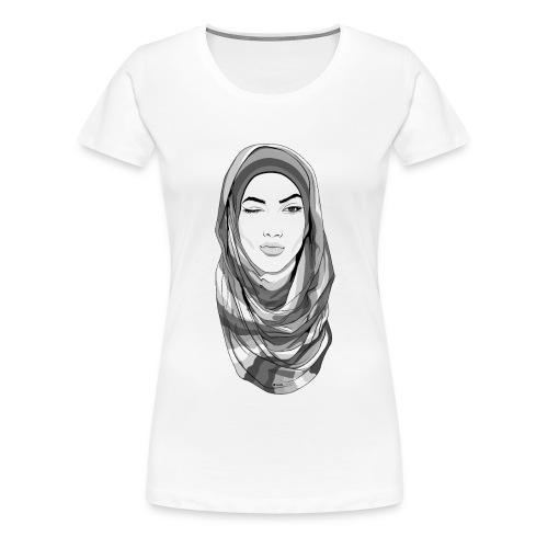 bento Shirt - Frauen Premium T-Shirt