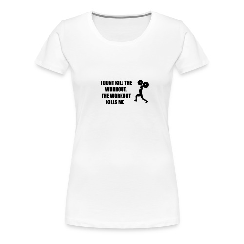 oioi - Women's Premium T-Shirt