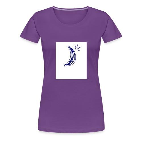 749ED70E C123 4432 BDCE 3C12EE49809F - Camiseta premium mujer