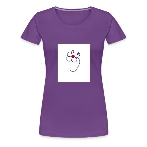 0BCAE8B9 39C6 4CAC BD96 F279AD1C4726 - Camiseta premium mujer