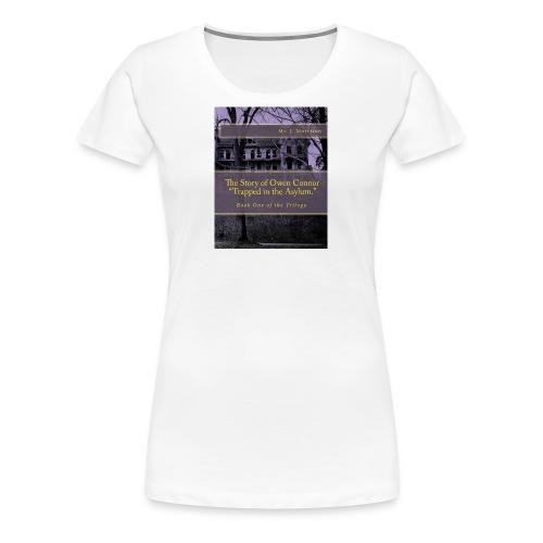 Story of Owen Connor - Women's Premium T-Shirt