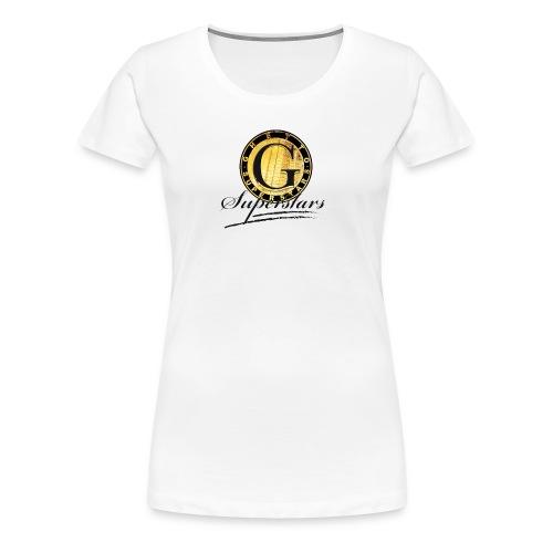 GSS Kollektion V - Premium-T-shirt dam