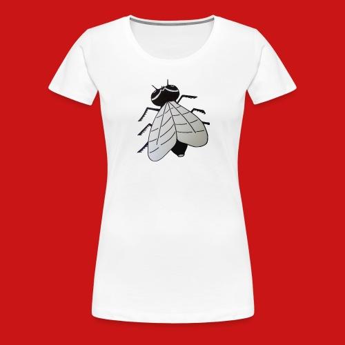 Fly - Maglietta Premium da donna