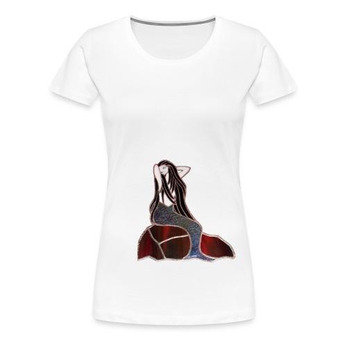 Katrina - Women's Premium T-Shirt