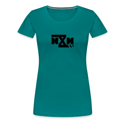 N8N Bolt - Vrouwen Premium T-shirt