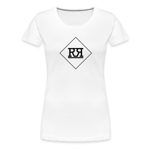 REVIERCLOTHING - Frauen Premium T-Shirt