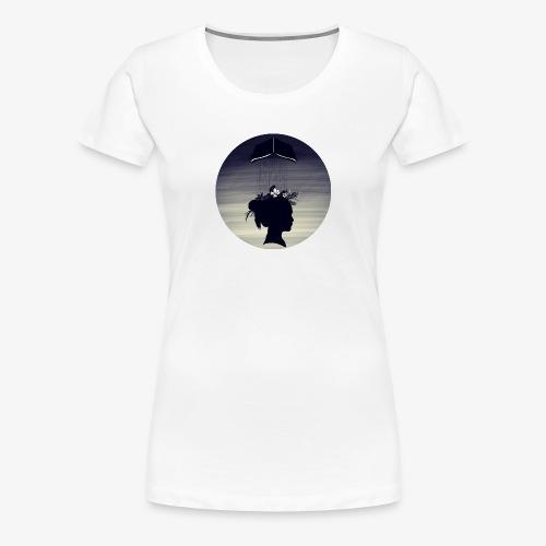 Le Savoir - T-shirt Premium Femme