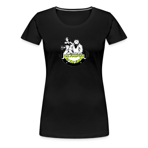 iPiccy Design - Maglietta Premium da donna