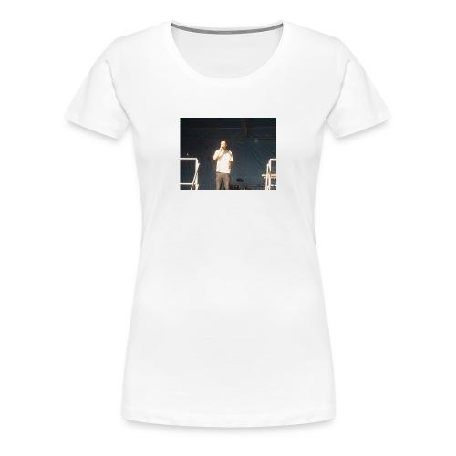 Sébastien Ercker - T-shirt Premium Femme