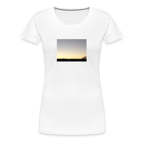 sunrise - Women's Premium T-Shirt