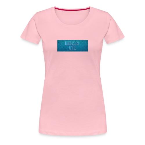 20170910 195426 - Women's Premium T-Shirt