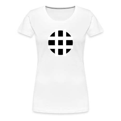 HASTAG ... - Women's Premium T-Shirt