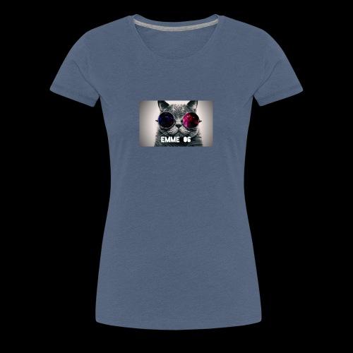 cool wallpaper 1 Fotor - Premium-T-shirt dam