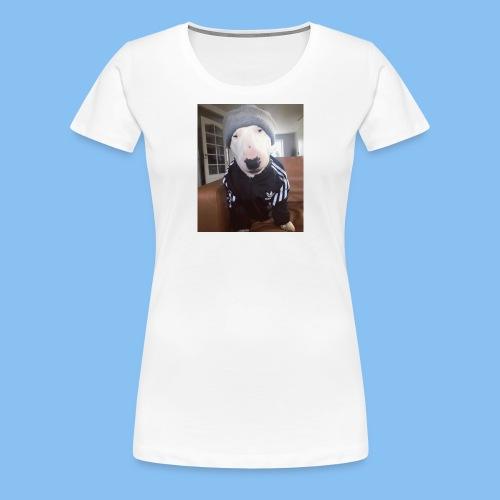 Fosterrier - Camiseta premium mujer