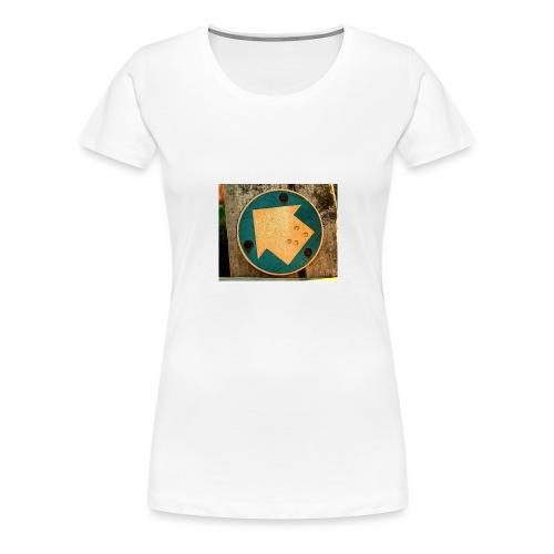 Produit Nexquiz - T-shirt Premium Femme