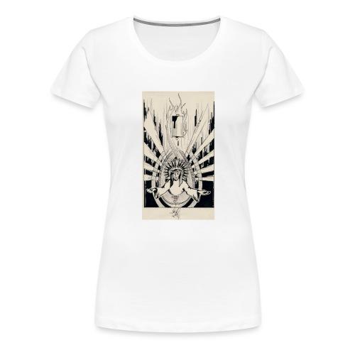 COME TO ME - Women's Premium T-Shirt