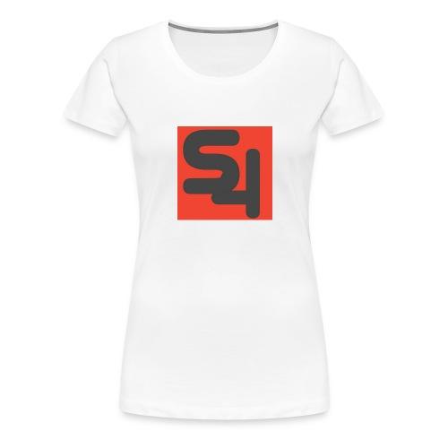 Secteur_4 - T-shirt Premium Femme