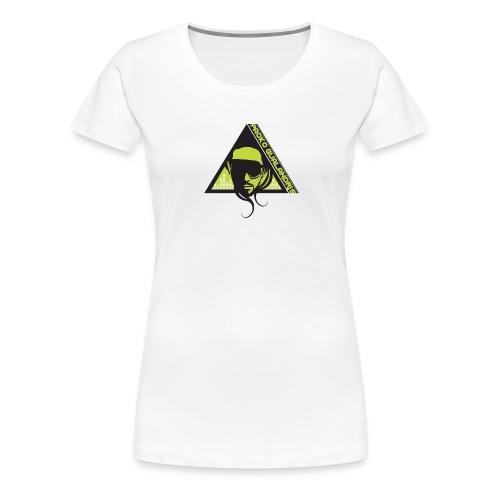 PACKO LOGO 2017 RGB PNG - Women's Premium T-Shirt