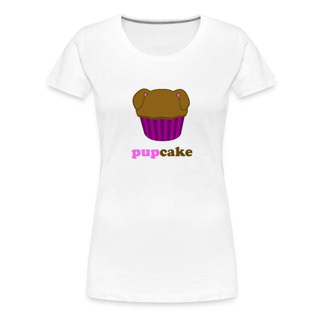 pupcake roze