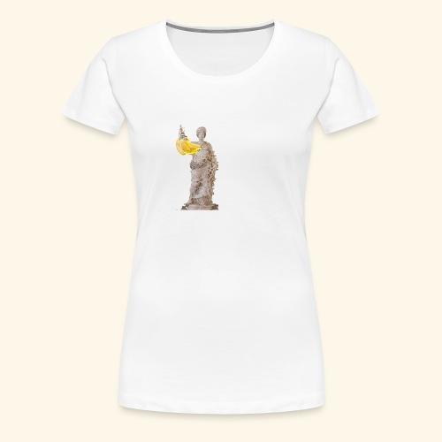 bananas - Maglietta Premium da donna