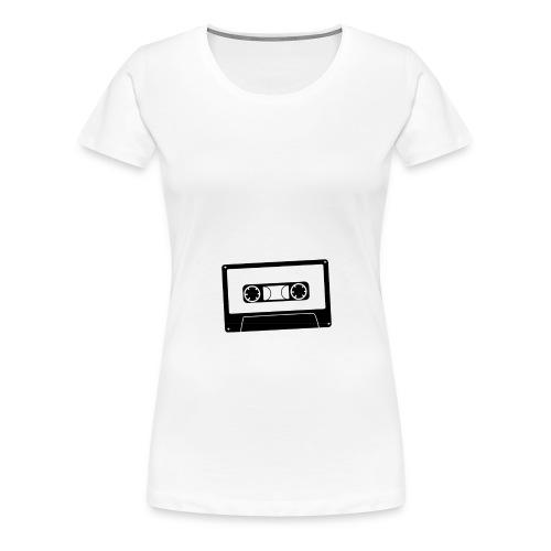 El Rey - Camiseta premium mujer