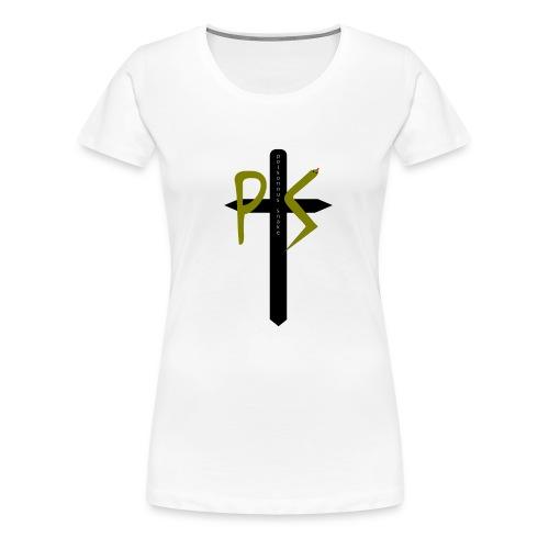 poisonous snake Standard - Frauen Premium T-Shirt