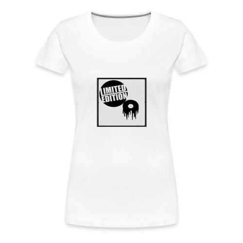 Limited edition stuff - Women's Premium T-Shirt